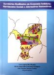 Livro sobre Territórios resilientes em economia solidária
