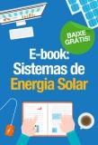 "E-Book gratuito - ""Os Sistemas de Energia Fotovoltaica"""