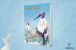 Livro infantil une ficção e realidade ao falar sobre cegonha do Pantanal