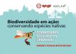 Livro ensina como cidadãos podem conservar a biodiversidade em centros urbanos
