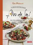 Flor de Sal – O livro de receitas do blog para uma alimentação mais natural e consciente