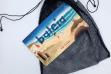 Baleia - Livro infantil sobre consciência ambiental e cuidado com os oceanos