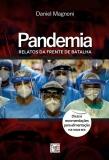 PANDEMIA - Relatos da Frente de Batalha; Dicas e orientações sobre a alimentação na nova era