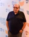 Escritor Ruy Castro na Bienal de Livros do Rio 2019 - FOTO DE RAFAELA CASSIANO - PLURALE