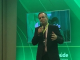 João Alceu Amoroso Lima, presidente da FenaSaúde, apresentou a agenda