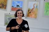 A autora e suas fotos - LUCIANA TANCREDO - #PURALE12ANOS / Foto de Rafaela Cassiano