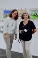 Muitas das fotos exibidas são de reportagens de Plurale feitas pela dupla - SÔNIA ARARIPE (Editora e Curadora da Exposição) e LUCIANA TANCREDO - #PURALE12ANOS / Foto de Rafaela Cassiano
