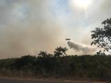 FOTO DE JEFERSON PRADO - Sesc Pantanal - Municípios de Poconé e Barão de Melgaço (MT)