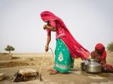 Foto de Érico Hiller, Rajastão/ Índia - Livro
