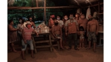 Entregas para a Comunidade Indígena Sahu-Apé (1° fase)- Fotos da campanha SOS Amazônia