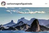 Ensaio Plurale - #rio456anos - FOTO do fotojornalista CARLOS MAGNO DE FIGUEIREDO