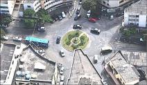 Homenagem à rotatória: uma mandala urbana