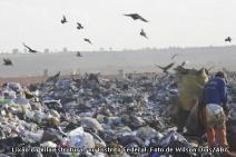 Lixo com prazo vencido