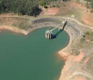 Água coloca a Gestão de Recursos Hídricos  como o problema do século