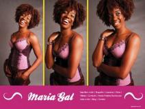 Entrevista : Gal. Meu nome é Maria Gal