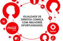 Com recorde de inscrições, Fundo Baobá adia resultado do processo seletivo de edital em parceria com a Coca-Cola Brasil