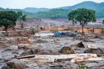 Tragédia de Mariana está entre as prioridades de Sarney Filho no Ministério do Meio Ambiente