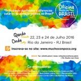 Seminário internacional Mucho con Poco, no Rio de Janeiro, debate formas para fortalecer as organizações de base social no continente