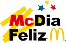 Casa Ronald McDonald Rio de Janeiro inicia as vendas online de tíquetes antecipados para o McDia Feliz 2016