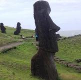 PLURALE EM REVISTA, EDIÇÃO 54/ Rapa Nui - Uma viagem no tempo à Ilha de Páscoa