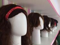 Casa Ronald McDonald do Rio de Janeiro recebe doações de cabelos