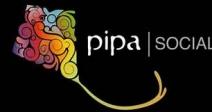 Pipa Social no Facebook e no Instagram
