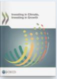 Estudo da OCDE mostra que implantar o Acordo de Paris gera crescimento econômico