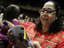Moradores da Cidade de Goiás marcam presença no FICA 2017