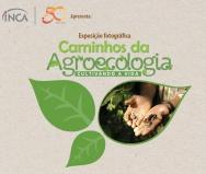 INCA faz exposição sobre agroecologia no Museu da República