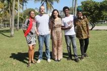 StartupIN Favelas realizará imersão empreendedora com 80 jovens de comunidades cariocas