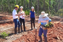 ArcelorMittal Brasil ingressa  no CE100