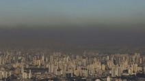 Poluição mata duas vezes mais que o trânsito em São Paulo