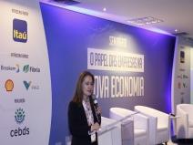 CEBDS reúne líderes empresariais em São Paulo para debater o papel das empresas na Nova Economia