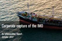 Estudo aponta que os grandes grupos de comércio marítimo como ICS, BIMCO e WSC estão