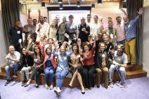Empreendedores sociais se reúnem para mudar o Rio no evento