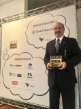 Pif Paf conquista primeiro lugar do prêmio Ética nos negócios,  categoria Agronegócio
