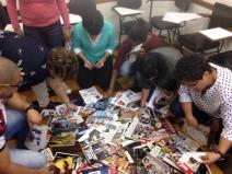 Projeto voltado a educadores faz 'vaquinha virtual'