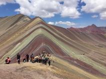 PLURALE, EDIÇÃO 60 - Pelas montanhas coloridas do Peru