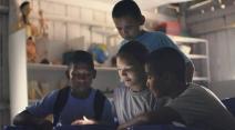 Fundação Telefônica Vivo convida a repensar formatos para a educação no Brasil em nova campanha