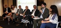 Especialistas debatem a política de reajustes de planos de saúde individuais em workshop da FenaSaúde