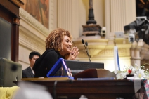 ONU pede breve elucidação do assassinato da vereadora Marielle Franco