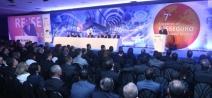 Abertura do 7º Encontro de Resseguro do Rio reúne mais de 700 participantes