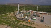 Ecometano inaugura planta de biogás