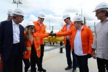 Ecometano inaugura maior usina do país na conversão de biogás de aterro sanitário em GNR especificado