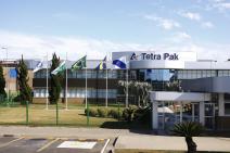 Tetra Pak desenvolverá canudos de papel  para suas embalagens