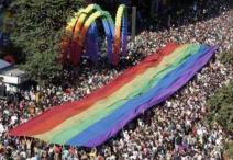 Eleições é o tema da 22ª Parada do Orgulho LGBT de São Paulo que acontece dia 03 de Junho na Av. Paulista