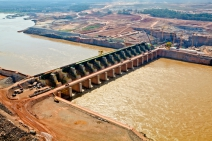 Ministério Público pede suspensão de outorga da usina de São Antônio
