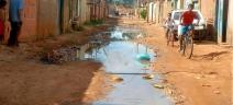 Estudo da CNI mostra que Brasil precisa ampliar em 62% o saneamento básico