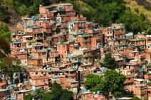 Brasil é semifinalista na 'Copa da Desigualdade'