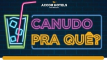AccorHotels incentiva o desuso de canudos plásticos em todos os hotéis do Grupo na América do Sul